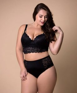 Sexy plus size lingery