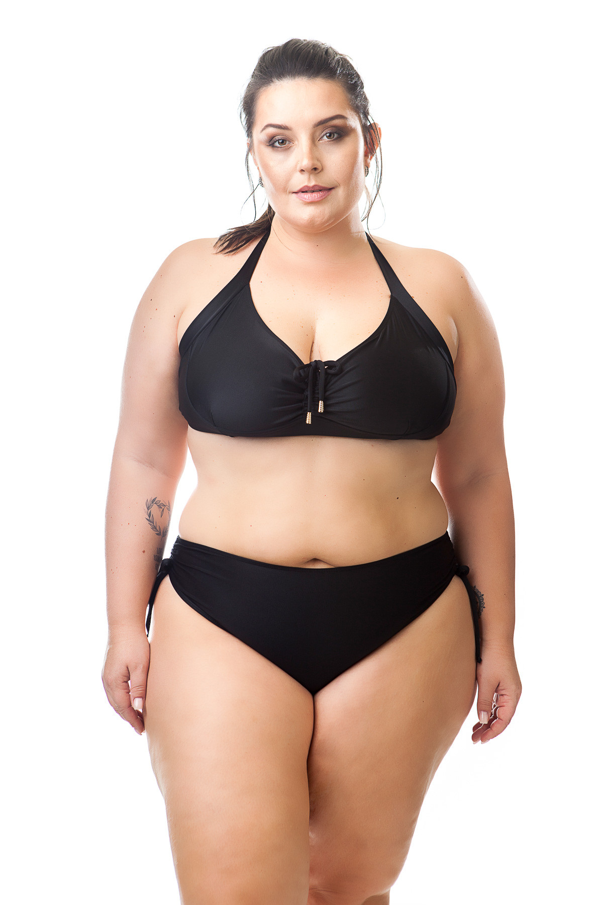 Biquíni Top Plus Size Alice