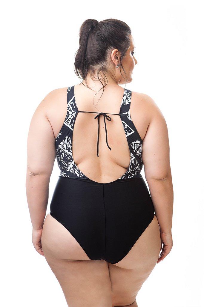Maio Plus Size Júlia