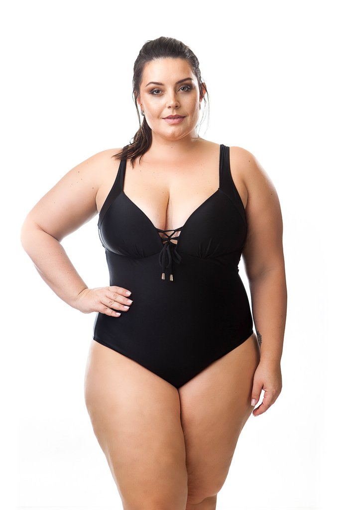 Maio Plus Size Catherine