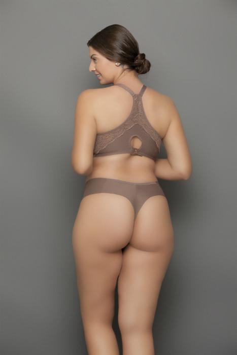 Sutiã Nadador Plus Size Renda